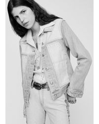 Derek Lam - Toby Classic Jean Jacket - Lyst