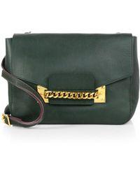 Sophie Hulme Soft Chain Shoulder Bag - Lyst
