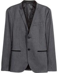 H&M | Marled Jacket | Lyst