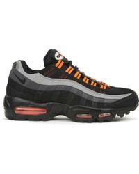 Nike Airmax 95 Black/Black Anthracite - Lyst
