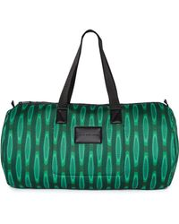 Marc By Marc Jacobs | Psychedelic Surf Mesh Medium Duffel | Lyst