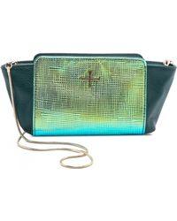 Pour La Victoire - Yves Elie Mini Cross Body Bag - Lyst