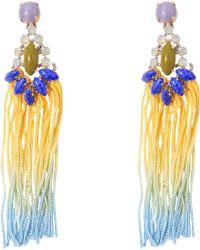 Tataborello - Officina Earrings - Lyst