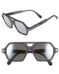 Ill.i by Will.i.am - 'wa506s' 55mm Sunglasses - Lyst