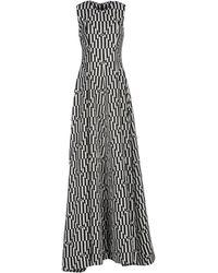 Gareth Pugh | Long Dress | Lyst