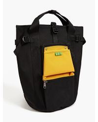 Porter Union Tote Rucksack - Lyst
