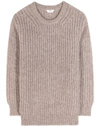 Edun Woolblend Sweater - Lyst