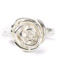 Leivan Kash - Rose Ring - Lyst