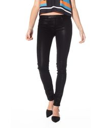 Helmut Lang Bat Wash Pull On Jean - Lyst