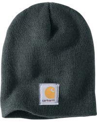 Carhartt - Acrylic Knit Hat - Lyst