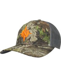 01d143aa3bf Lyst - Nomad Nwtf Camouflage Og Snap Back Hat in Green for Men