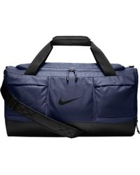 Lyst - Nike College Vapor (usc) Duffel Bag (red) in Red for Men 0a6efb0b52b47