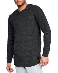 Under Armour - Sportstyle Long Sleeve Shirt - Lyst