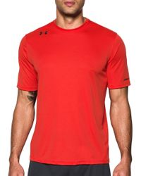 Under Armour - Challenger Ii T-shirt - Lyst