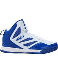 AND1 - Tactic Basketball Shoes - Lyst
