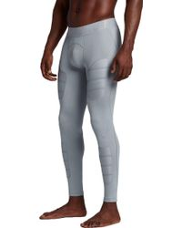 67231e15b0ce3 Nike Pro Cool Men's Tights in Black for Men - Lyst