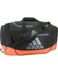 1477fe9317d adidas Tiro Team Bag With Bottom Compartment Large in Black for Men - Lyst