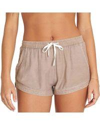 Billabong - Road Trippin' Shorts - Lyst