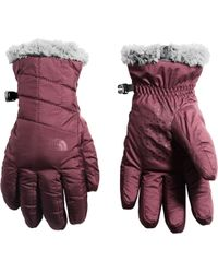 The North Face - Mossbud Swirl Gloves - Lyst