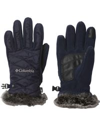 Columbia - Heavenly Gloves - Lyst