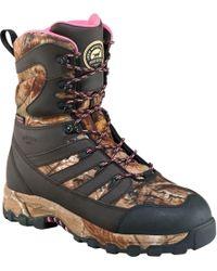 """Irish Setter - Lady Hawk 9"""" Waterproof 2000g Field Hunting Boots - Lyst"""