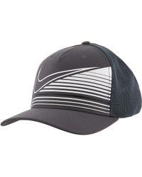 separation shoes ce35d 60151 Nike - Classic99 Print Golf Hat - Lyst