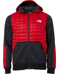 bd98d882ca46 Lyst - The North Face Thermoball Insulated Jacket in Green for Men
