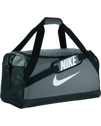 Nike - Men's Training Duffel Bag - Lyst