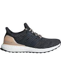 lyst adidas performance carica di energia 2 w scarpa da corsa in grigio per gli uomini.