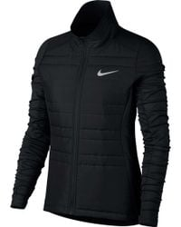 Nike - Essential Full Zip Running Jacket - Lyst
