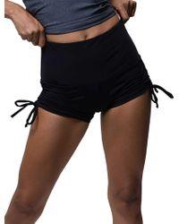 Onzie - La Coqueta Shorts - Lyst