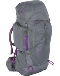 Kelty - Coyote 60l Internal Frame Pack - Lyst