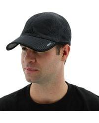 Lyst - Adidas Originals Prime Baseball Cap in Black for Men 95f7a112b11