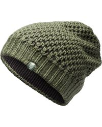 301c3b0775f Lyst - The North Face Shinsky Knitting Club Collection in Black