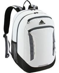 c24ced6408 Lyst - Adidas Excel Iv Backpack in Black for Men