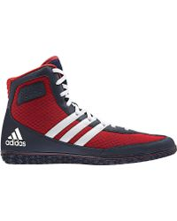 adidas - Mat Wizard Dt Wrestling Shoes - Lyst