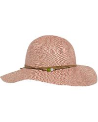Sunday Afternoons - Sol Seeker Hat - Lyst f21c63e6d1a