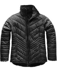 The North Face - Mossbud Reversible Insulated Jacket - Lyst