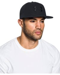 Under Armour - Elevate Update Hat - Lyst