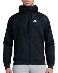 Nike - Windrunner Full Zip Jacket - Lyst