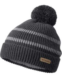 bcd2fc55f8546 Lyst - Under Armour Ua Element 2.0 Beanies (youth) in Black for Men