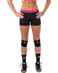"Mizuno - 2.5"" Mrb Practice Volleyball Shorts - Lyst"