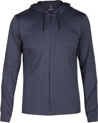 Hurley - Dri-fit Expedition Full Zip Hoodie - Lyst