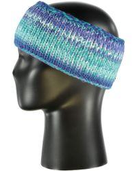 Spyder - Twisty Headband - Lyst