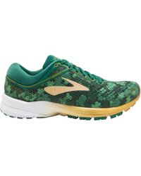 Brooks | Launch 5 St. Patrick's Day Running Shoes | Lyst
