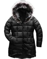 The North Face - Hey Mama Parkina Insulated Jacket - Lyst