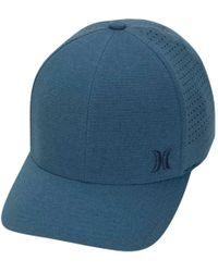 Lyst - Hurley Aloha Cruiser Adjustable Hat (black) in Black for Men fc317014c5b