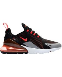 2fed34851458 Nike - Air Max 270 Shoes - Lyst