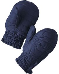 Patagonia - Infant Puff Mittens - Lyst