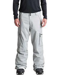 DC Shoes - Anshee Snow Pants - Lyst